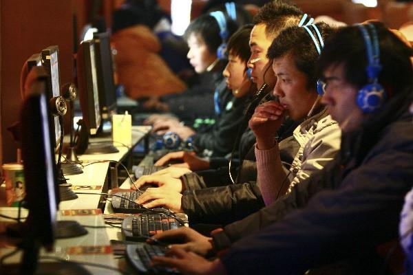 Los países ricos utilizan más le banda ancha. (Hemeroteca PL)