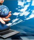 Mayor velocidad de Internet permite dar mayor competencia a las empresas. (Foto Prensa Libre: vanguardia.com)