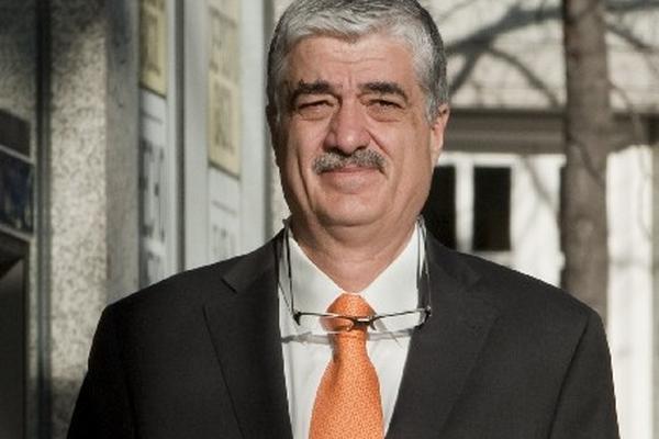 Carlos Vielmann vuelve al país luego de ser absuelto