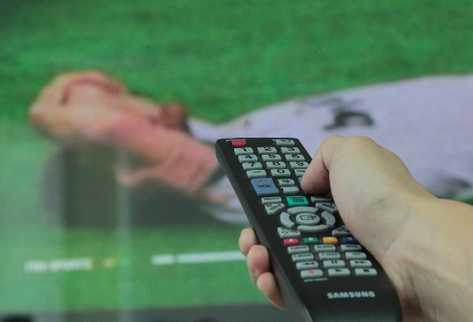 Televisión digital ampliaría número y calidad de canales.