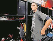 Tom Brady denunció que la camiseta que utilizó durante el Súper Bowl 51 fue robada al terminar el duelo contra los Falcons (Foto Prensa Libre: Hemeroteca PL)