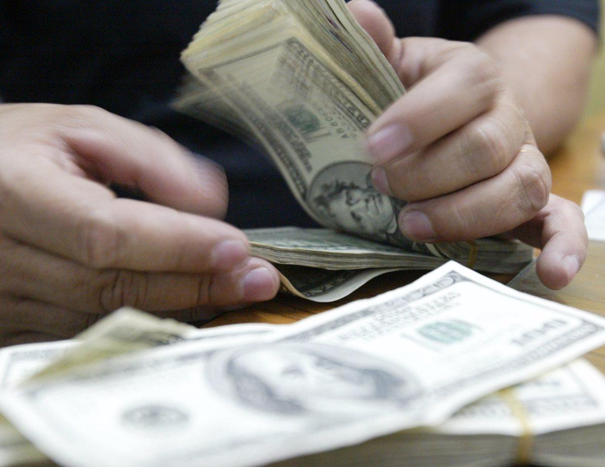 Extinguen US$1 millón a favor del Estado