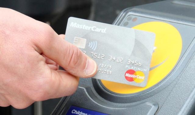 Apuesta a la siguiente generación de pago sin contacto.