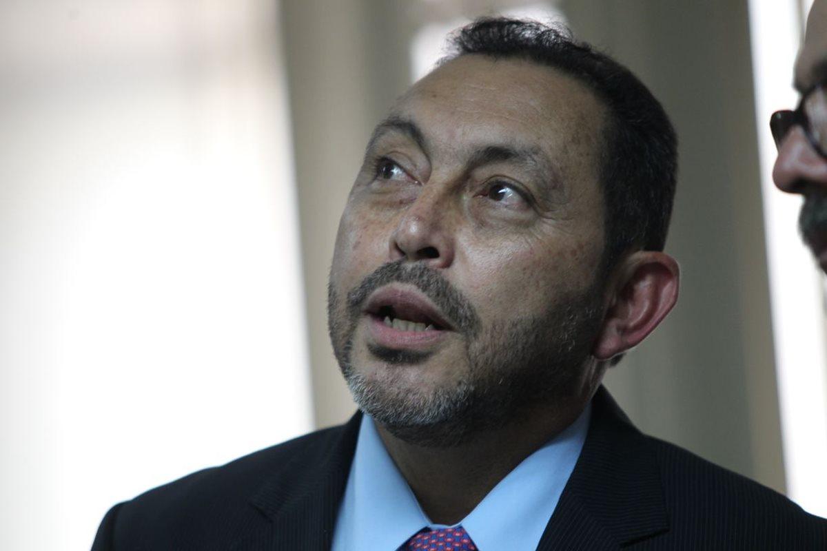 Guatemala autoriza extradición de Mauricio López Bonilla hacia EE. UU.