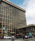 El nuevo viceministerio de Transparencia Fiscal y Adquisiciones del Estado colaborará con las dependencias estatales en temas de compras. (Foto Prensa Libre: Hemeroteca PL)