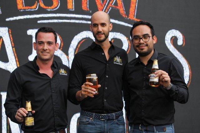 Cerveza Modelo invita a experiencia gastronómica