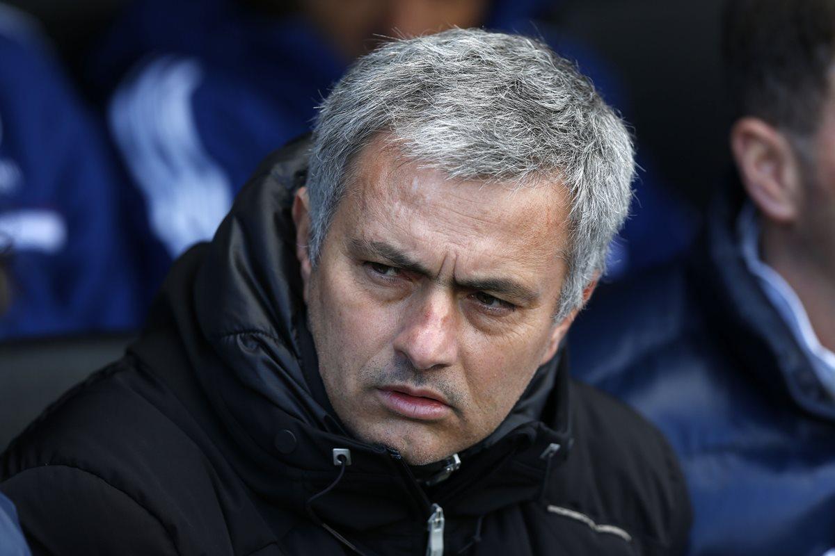 Mourinho seguro que tendrá equipo en julio