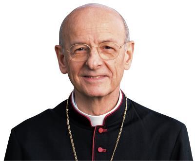 Mons. Fernando Ocáriz *