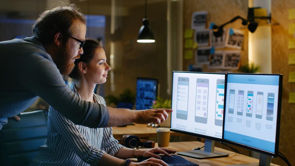 Una investigación acerca de emprendimientos digitales en Latinoamérica logró identificar 123 tecnolatinas valoradas en millones de dólares. (Foto, Prensa Libre: Shutterstock).