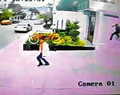 Buscan a tres menores que escaparon del anexo del Hogar Seguro en zona 15
