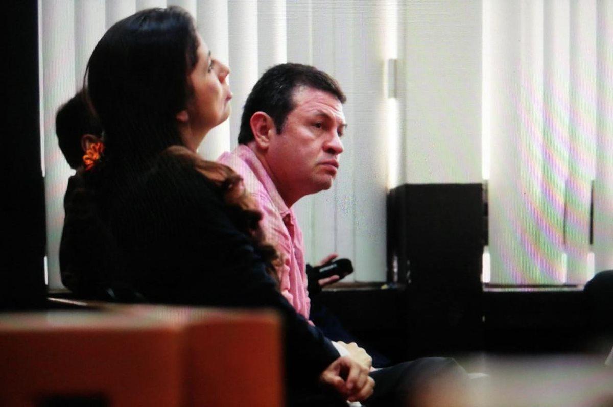 Otorgan arresto domiciliario al El Rey del tenis, vinculado al proceso de Comisiones Paralelas