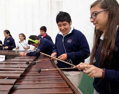 Conozca a Plin, portal dedicado a la marimba