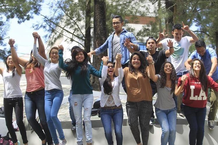 La juventud es un sector olvidado por el Estado, revela evaluación de la PDH