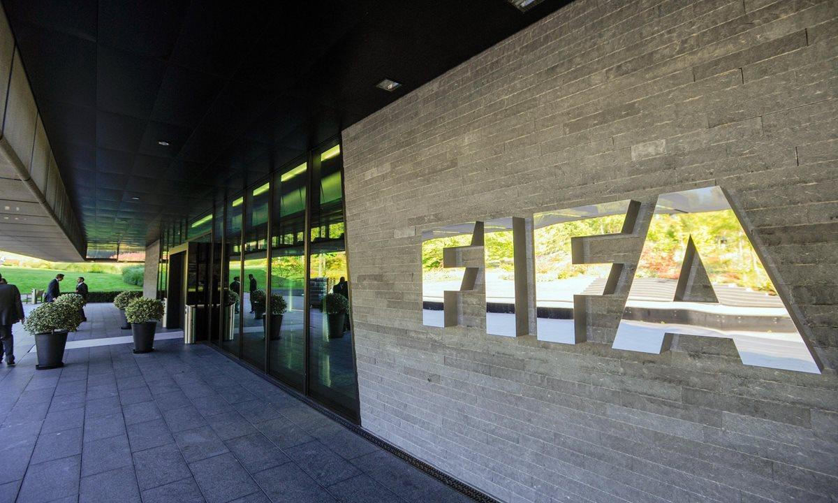 Fifa envía condolencias a víctimas del atentado en San Petersburgo