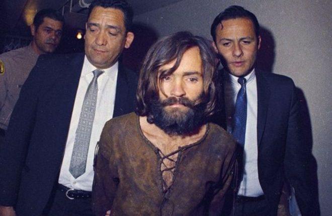 Charles Manson, en la década de los setenta (Foto: Hemeroteca PL).