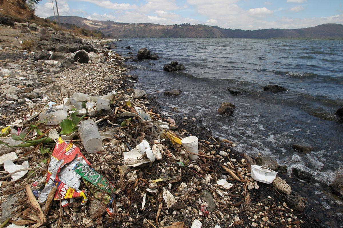 Conjuve y AMSA buscan erradicar basureros ilegales