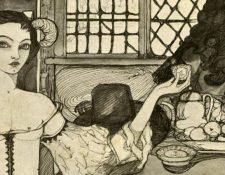 La reina Catalina llevó a la corte inglesa la tradición de tomar té. CULTURE CLUB