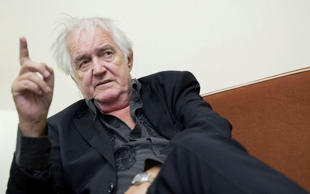Muere Henning Mankell, icono literario sueco y creador de Wallander