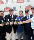 Los detalles del torneo del PGA Tour Latinoamérica, fue presentado en la zona 16.