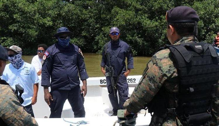 La falta de delimitaciones territoriales claras entre Guatemala y Belice ha causado conflictos entre autoridades de ambos países. (Foto: Hemeroteca PL)