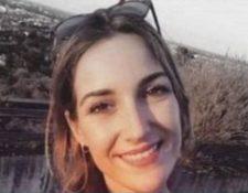 Laura Luelmo desapareció tras salir a correr a las 16:00. SOS DESAPARECIDOS