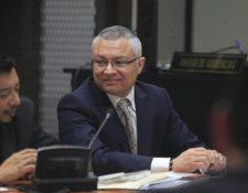 Salvador González, alias Eco, recuperó su libertad luego de haber sido colaborador eficaz en casos de corrupción. (Foto HemerotecaPL)