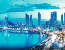 Panamá analiza la construcción de hidroeléctrica Barro Blanco. (Foto Prensa Libre: Internet)
