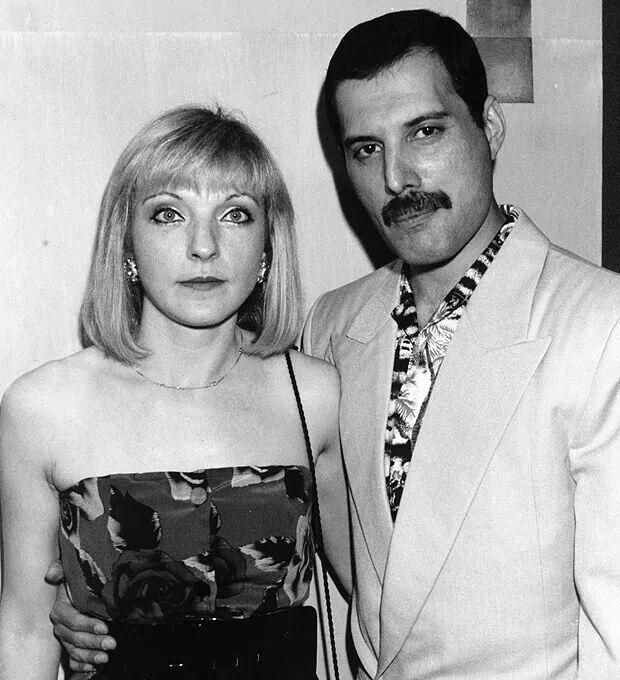 """¿Quién fue el amor de la vida de Freddie Mercury? La historia de """"Love of my Life"""""""