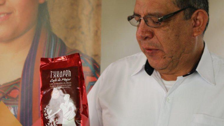 Más de 164 Mipynes de Centroamérica recibieron apoyo por medio de la plataforma Promercados. (Foto Prensa Libre: Cortesía Agexport)