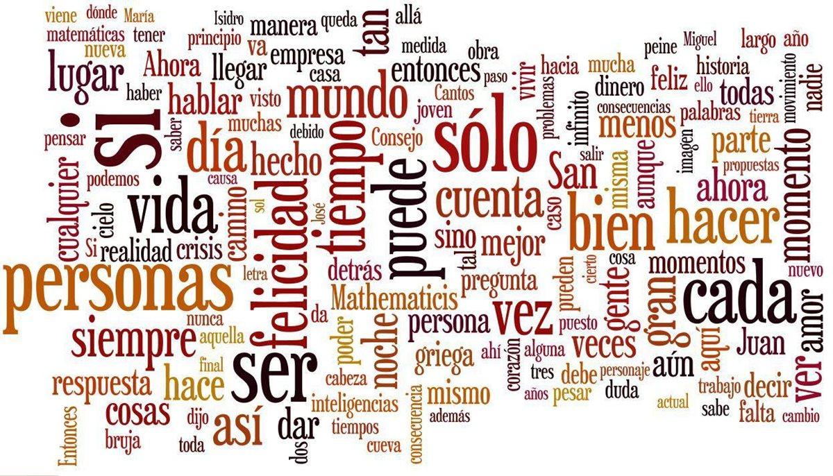 Doce son los vocablos que aspiran a llevarse el título de palabra del año 2018, según la Fundéu. (Foto Prensa Libre, tomada de tannga.net)