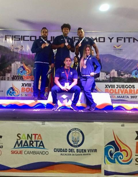 Campeones latinoamericanos