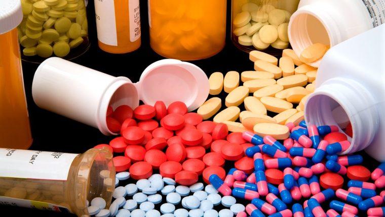 Entre las drogas de diseño en el país va en aumento la comercialización del éxtasis. (Foto Prensa Libre)