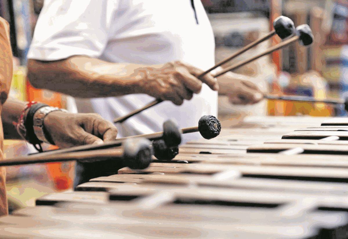 Día de la Marimba: conozca la importancia de este instrumento