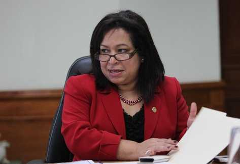 Nora Segura