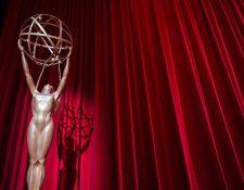 El Emmy, el Óscar de la TV, se celebra el 17 de septiembre en el Microsoft Theater de Los Ángeles.