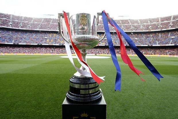Este viernes se realizó el sorteo de las semifinales de la Copa del Rey que arrancan el próximo miércoles. (Foto Prensa Libre: Hemeroteca)