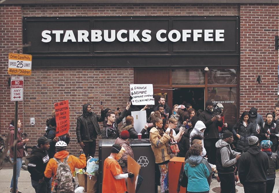 Caso Starbucks: ¿Puede una capacitación cambiar los prejuicios del personal?