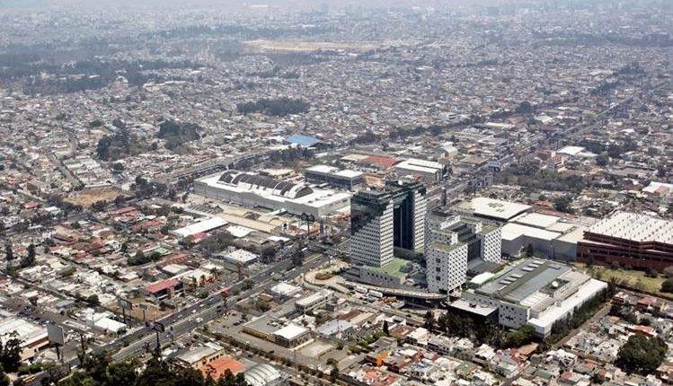 Guatemala figura en el puesto 44 de las economías emergentes, mucho después de Nicaragua y El Salvador que ocupan los lugares 29 y 30 respectivamente. (Foto Prensa Libre: Hemeroteca PL)