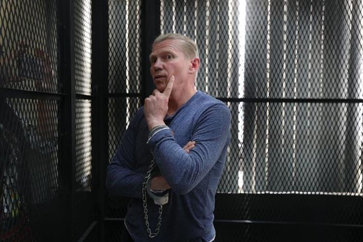 Igor Bitkov deberá enfrentar un nuevo juicio. (Foto Prensa Libre: Archivo)