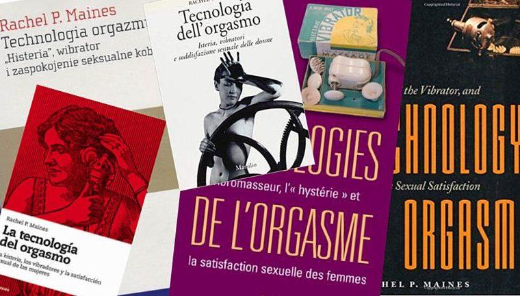 Para Lieberman misma el libro empezó siendo la piedra fundamental de su propia investigación sobre los juguetes sexuales, y cuando acudió las fuentes citadas no sospechaba que encontraría nada fuera de lugar.