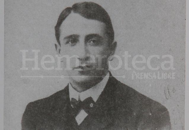 1878: nace el ex presidente Jorge Ubico
