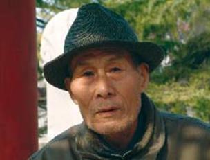 Zhao Kangmin murió el 16 de mayo a los 81 años. JOHN MAN