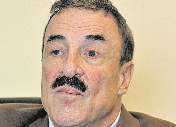 El diputado Fernando Beltranena ya ha levantado polémica con sus comentarios y propuestas. (Foto: Hemeroteca PL)