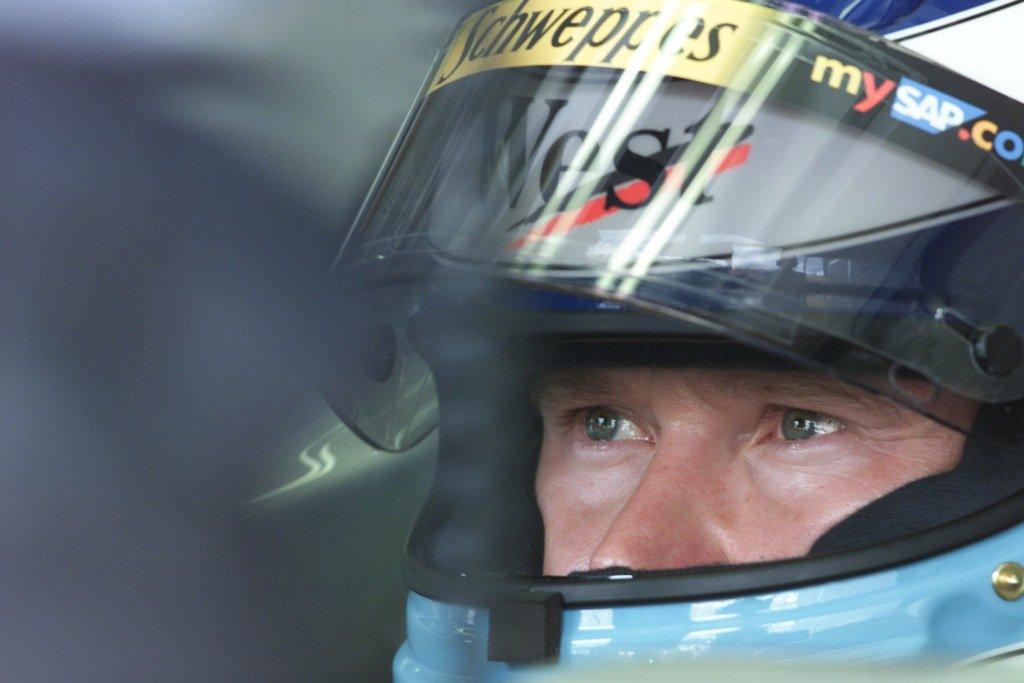 El finlandés volador, Mika Hakkinen, vuelve a Mclaren