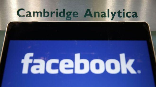 Cambridge Analytica anunció su cierre el pasado 2 de mayo por las consecuencias del escándalo del robo de datos de usuarios de Facebook sin su permiso. GETTY IMAGES