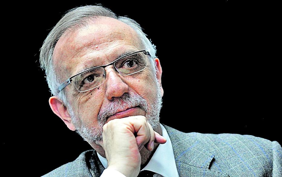 Jefe de la Cicig, Iván Velásquez. (Foto Prensa Libre: HemerotecaPL)