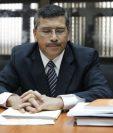 El expresidente del Banguat aceptó su culpa y busca una condena mínima. (Foto Prensa Libre: Paulo Raquec)