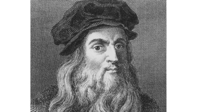 Leonardo da Vinci es considerado por muchos como el máximo exponente del Renacimiento. GETTY IMAGES