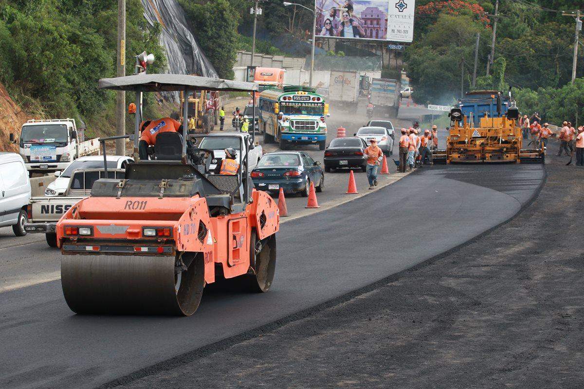 Ministro de Comunicaciones: proyectos de infraestructura se construirán más rápido