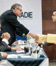 Representantes de siete consorcios, en su mayoría con capital extranjero, se presentaron a la convocatoria de Anadie para construir el complejo estatal.